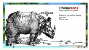 RhinoCeros Eğitimi