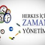 18-Zaman ve Toplantı Yönetimi E-Eğitimi