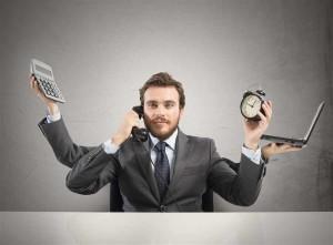 Başarılı Patronların Girişimci Özellikleri