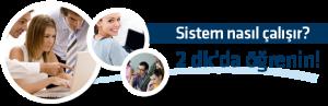 Online e-YDS Denem Sınavı