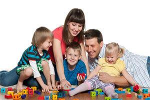 Başarılı Aile Başarılı Çocuk